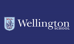 Wellington School Logo