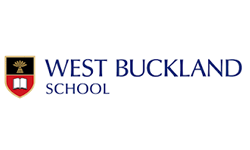 West Buckland School Logo