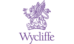 Wycliffe College Senior logo
